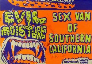 sex van of southern california